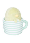 Penguin? In Mug