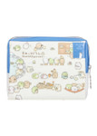 Sumikko Gurashi Pencil Pouch Hot Springs