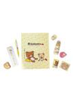 Rilakkuma™ Writing + Notebook Stationery Set