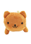 Nyan Nyan Nyanko™ Hot Dog Fast Food Cat Plush