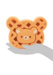 Rilakkuma™ Waffle Squishy Slow Rising Stress Ball
