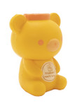 Rilakkuma Honey Jar Slow Rising Squishy