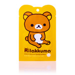 Rilakkuma Relax & Recover Hydrating Sheet Mask (all skin type)