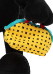 Felix The Cat with Bag of Tricks Medium Plush