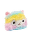 Amuse Alpacasso Rainbow Alpaca Coin Purse