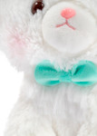 Amuse Myu White Cat Plush