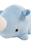 Blue Rhino Close Up