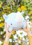 Lifestyle shot of Blue Rhino