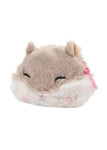 Hamster Coin Purse Side Angle