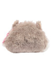 Hamster Coin Purse Back Plush