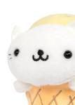 Nyanko™ Yellow Sprinkle Ice Cream