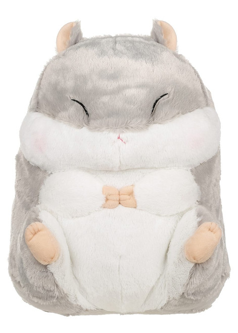 Amuse Medium Hamster Plush Stuffed Animal
