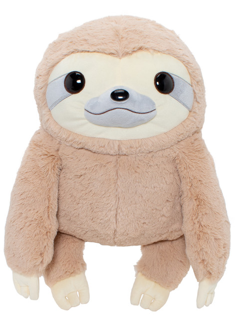 Amuse Sloth Plush Stuffed Animal