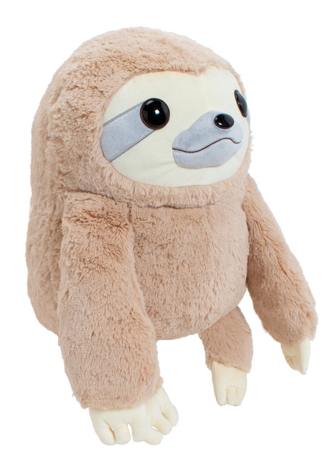 Amuse Sloth Plush Stuffed Animal