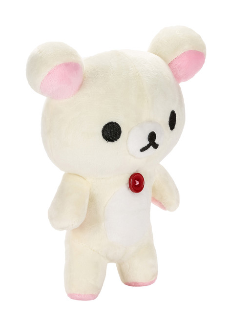 Korilakkuma Small Plush Stuffed Animal