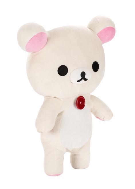 Korilakkuma Medium Plush Stuffed Animal