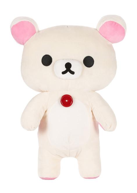 Korilakkuma Large Plush Stuffed Animal