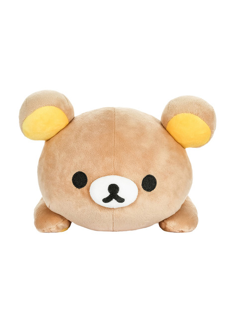 Rilakkuma Laydown Plush Stuffed Animal