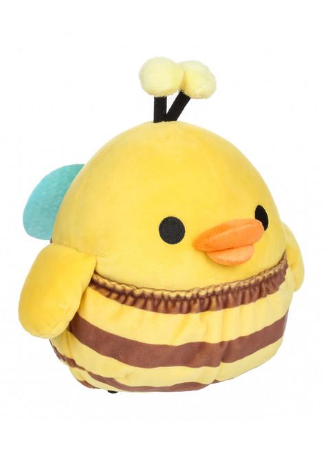 Kiiroitori Honey Bee Plush Stuffed Animal