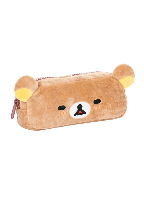 Rilakkuma Face Pencil Case