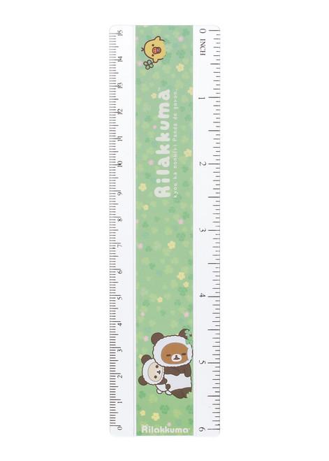 Rilakkuma Panda Ruler