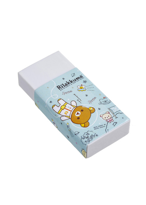 Rilakkuma Space Eraser