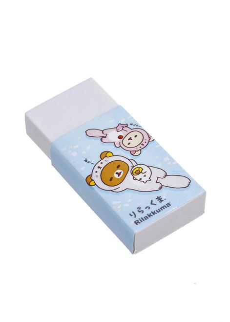 Rilakkuma Sea Otter Eraser
