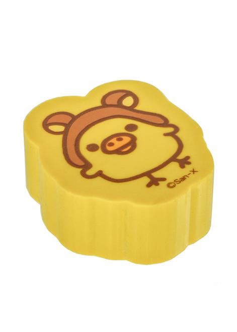 Kiiroitori Eraser