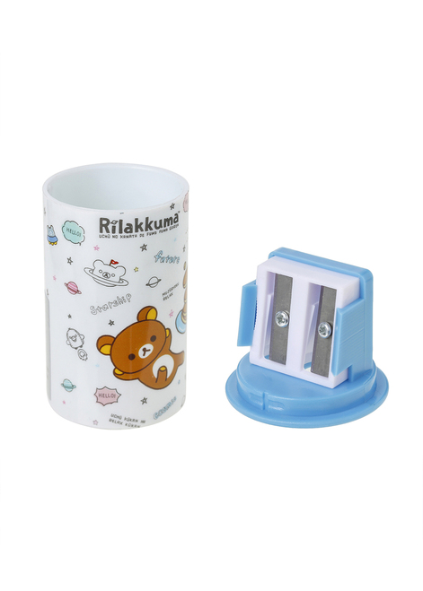 Rilakkuma Space Sharpener