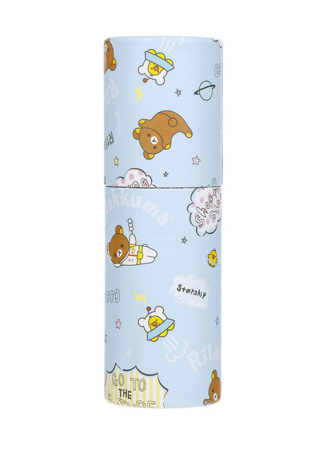 Rilakkuma Space 12 pack color pencils