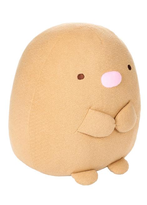 Tonkatsu Pork Cutlet Stuffed Plush Animal - Medium