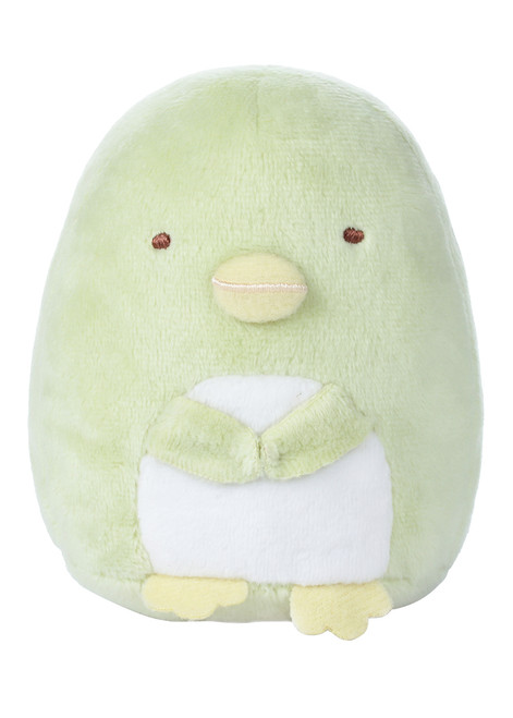 Penguin? Stuffed Plush Animal - Small
