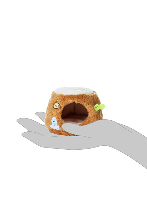 Sumikko Gurashi Mini House Tree Stump