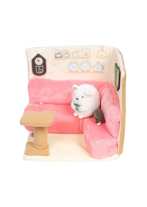 sumikkogurashi playhouse