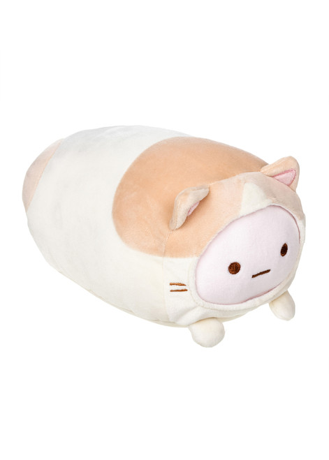 Sumikko Gurashi Tapioca Comfy Like Kitten Plush