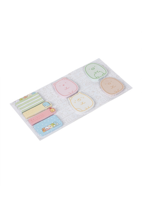 Sumikko Gurashi™ Sticky Notes Booklet