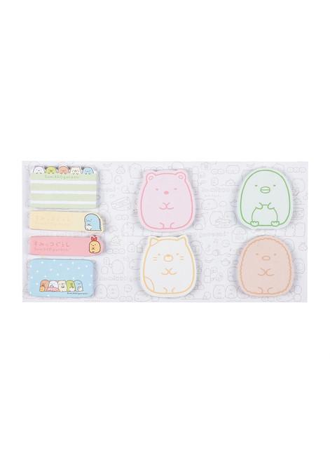 Sumikko Gurashi™ Sticky Notes Booklet