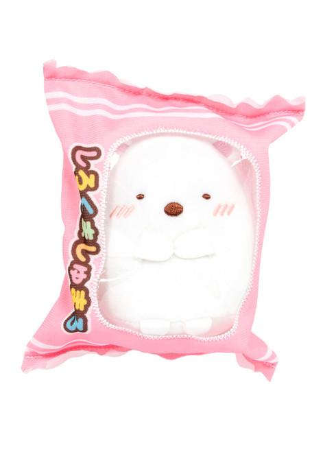 SumikkoGurashi Shirokuma Marshmallow Plush