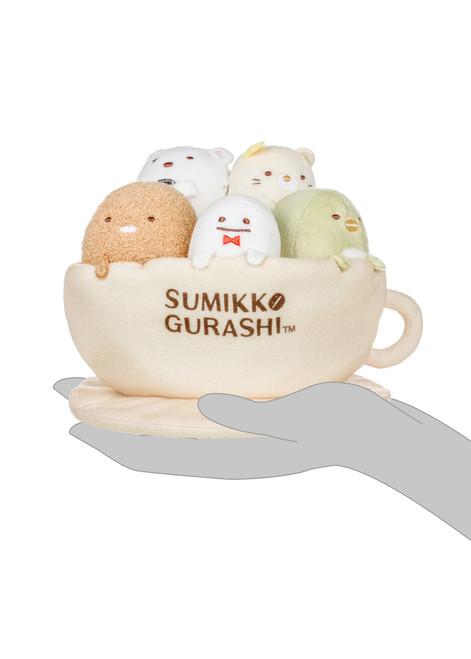 Sumikko Gurashi Cafe Cup