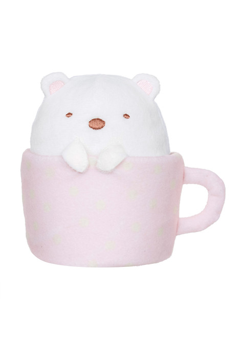 Shirokuma in Mug