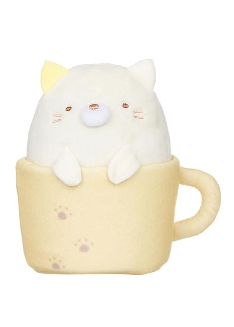 Neko in Mug