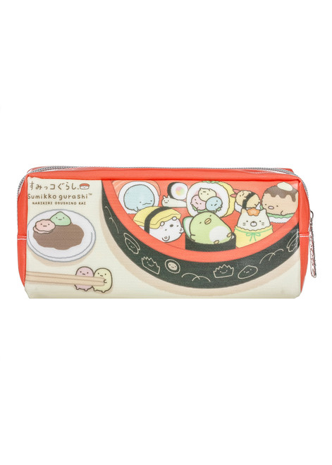 Sumikko Gurashi Pencil Pouch Sushi Lunch