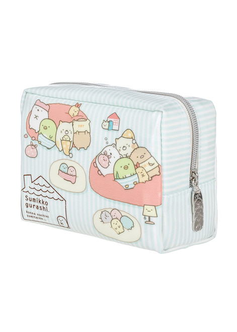 Sumikko Gurashi™ Pencil Pouch House 6.1""