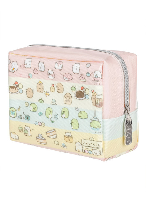 Sumikko Gurashi Pencil Pouch What is Sumikko