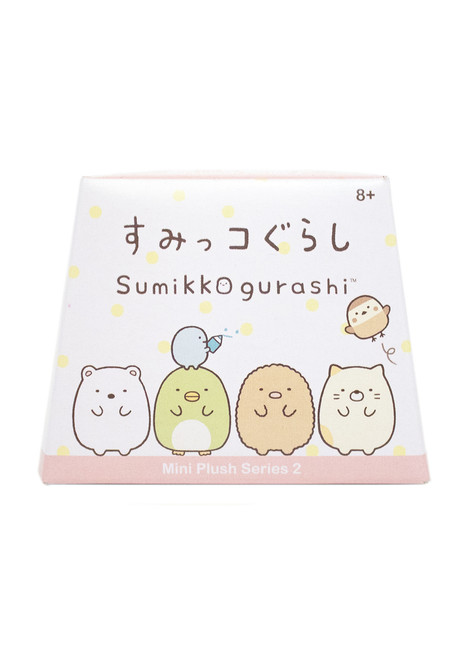 Sumikko Gurashi™ Blind Box Series 2