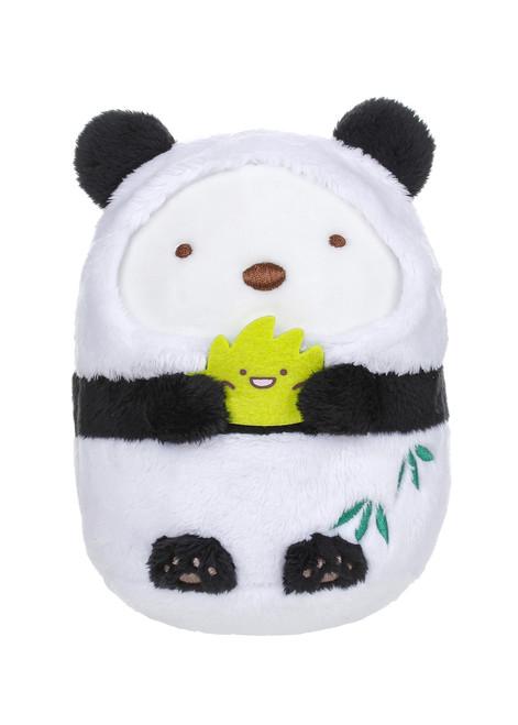 Sumikko Gurashi Shirokuma Panda