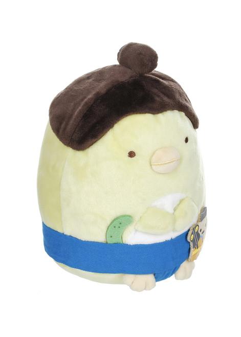 Sumikko Gurashi Penguin Sumo Wrestler