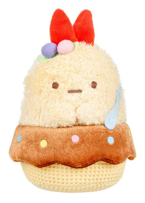 Ebifurainoshippo Ice Cream