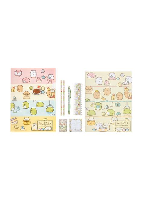 Sumikko Gurashi™ Back to School Stationery Set