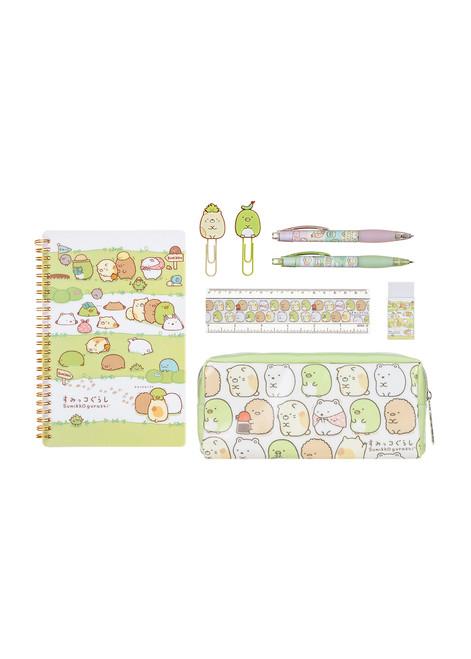 Sumikko Gurashi™ Writing Pouch Stationery Set